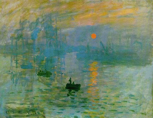 Monet__Sunrise
